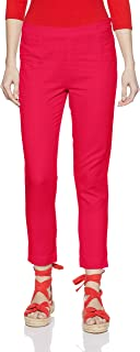 W for Women Women's Straight Pants