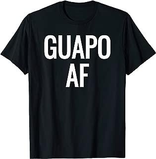 Best 1000 guapo shirt Reviews