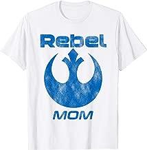 Star Wars Rebel Alliance Matching Family MOM T-Shirt