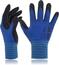 gloves for sheet metal workers