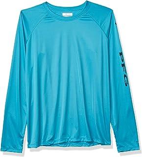 Columbia Women's PFG Tidal Tee Ii Long Sleeve W/Wicking & Uva Protection