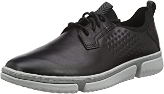 Men's Bennet Plain Toe Oxford Sneaker