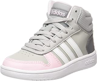 adidas Unisex Hoops Mid 2.0 I Sneaker