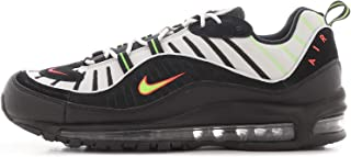 Nike Air Max 98 Mens Running Trainers 640744 Sneakers Shoes 015