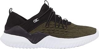 حذاء رياضي منسوج بأربطة من شو اكسبرس