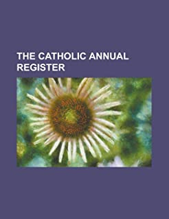 The Catholic Annual Register