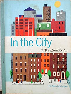 in the city (the bank street readers)