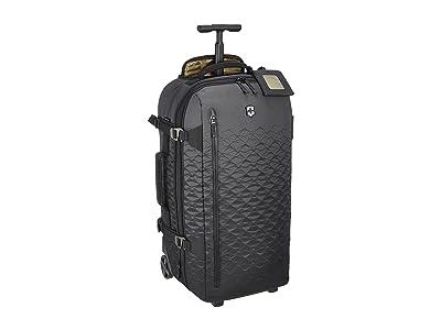 Victorinox VX Touring Wheeled Duffel Medium (Anthracite) Duffel Bags