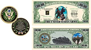 Best us army ranger coin Reviews