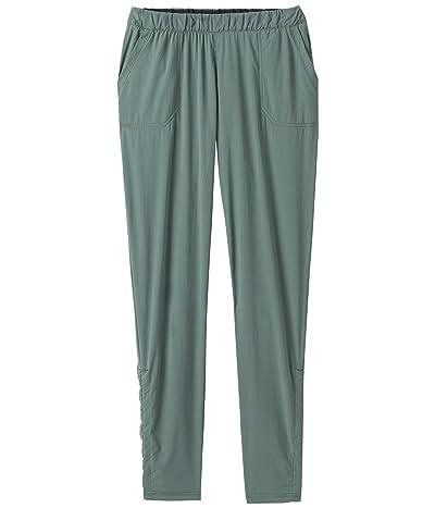 Prana Arch Pants (Canopy) Women