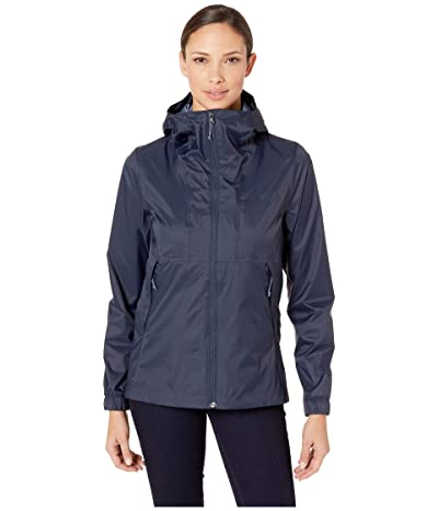 The North Face Phantastic Rain Jacket (Urban Navy) Women