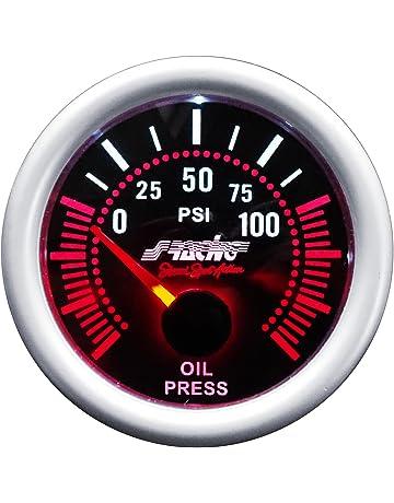 Indicatori Temperatura Dell Olio Auto E Moto Amazon It Descubre la mejor forma de comprar online. indicatori temperatura dell olio auto
