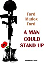 A Man Could Stand Up