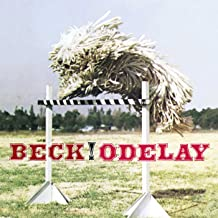 beck odelay vinyl