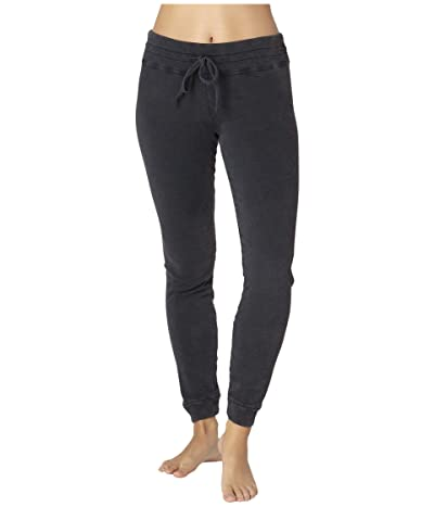 Beyond Yoga Damsel in Distressed Midi Swegging (Black) Women