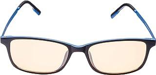 Lumin Night Driving عینک Sol - بهبود ایمنی در جاده با لنزهای دید در شب در فضای باز - U.V.A. و U.V.B. محافظت - بهبود کنتراست و کاهش تابش خیره کننده - Unisex