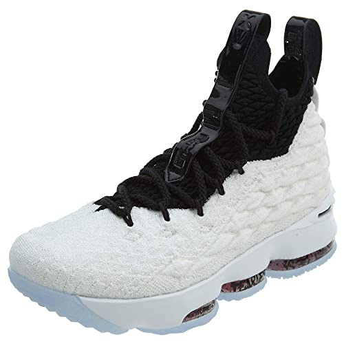 purchase cheap 121f1 2861d White Lebrons: Amazon.com