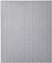 Itoya Art Portfolio 8.5 x 11 Expressions Presentation Book, Black/Grey