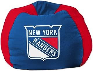 Northwest Enterprises NHL Bean Bag Chair NHL Team: New York Rangers