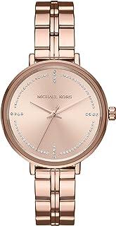 Michael Kors Analog Rose Women Watch MK3793