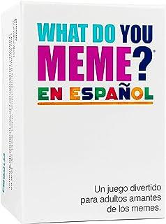 What Do You Meme? En Español