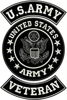 Best army back patch Reviews