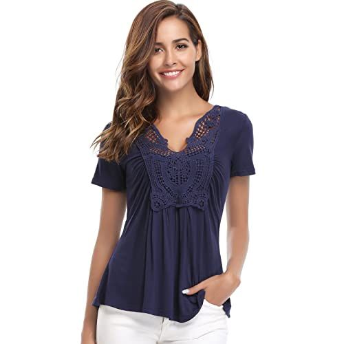 Misses Tops And Blouses For Fall Amazon Com