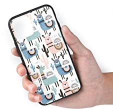 DLZXHomer Phone Case for iPhone 11Pro Casa,Catherine Lansfield Cactus-360 Full Body Coverage Hard PC+Soft Silicone TPU 3in1 Shockproof