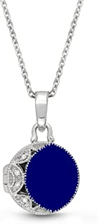 Best custom diamond photo pendant Reviews