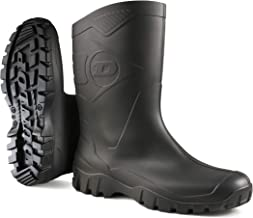 Dunlop Protective Footwear (DUO19) Unisex Adults' Dunlop Dee Safety Boots