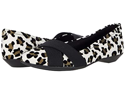 Anne Klein Oalise (Ice Leopard) Women