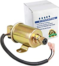 E11015 Electric Fuel Pump Replace for Cummins A029F887 A047N929 149-2620 HGJAB HGJAC Airtex E11015 GMB 596-1160 Herko RV008, For Onan 5500 5.5KW Gas Generator Marquis Gold Rialta RV 5500 EVAP Motor S