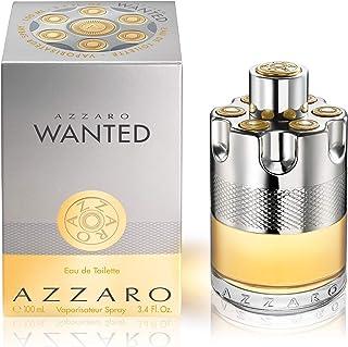 Azzaro Wanted for Men 100ml Eau de Toilette Spray
