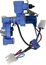 AJU72992601 Water Inlet Valve for LG Refrigerator Replaces AP4671476 PS3533117 5220JB2009A 5221JA2011J
