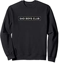Best sad boy jumper Reviews