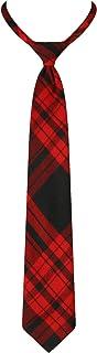 پسران زیبای زیبای مد Unisex قبل از کراوات قابل تنظیم Tartan Bow کراوات یا Necktie