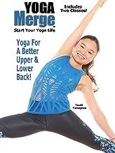 Yoga For A Better Upper & Lower Back