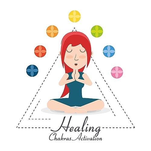 Yoga Dreams by Chakra Healing Music Academy on Amazon Music ...