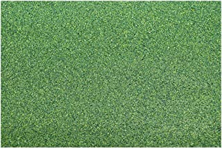 "50"" x 100"" Grass Mat, Medium Green"