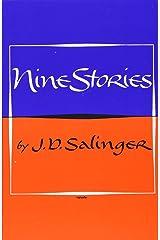 Nine Stories Capa comum