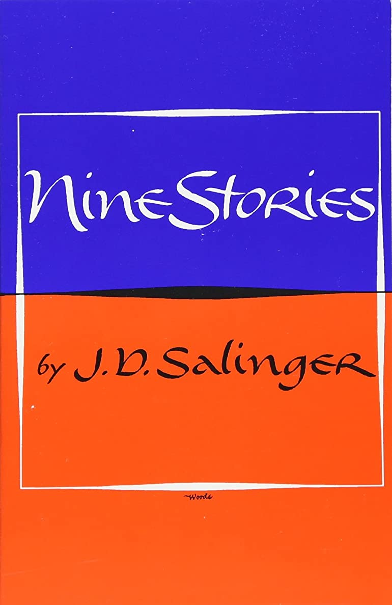 アルファベットうんざり先見の明Nine Stories