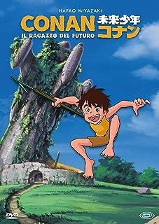 Conan, Il Ragazzo Del Futuro - The Complete Series (4 Dvd)
