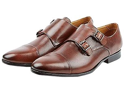 Pair of Kings Shoes Jack