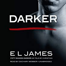 Best el james books darker Reviews