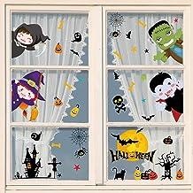 Suchergebnis Auf Amazon De Fur Halloween Fensterdeko
