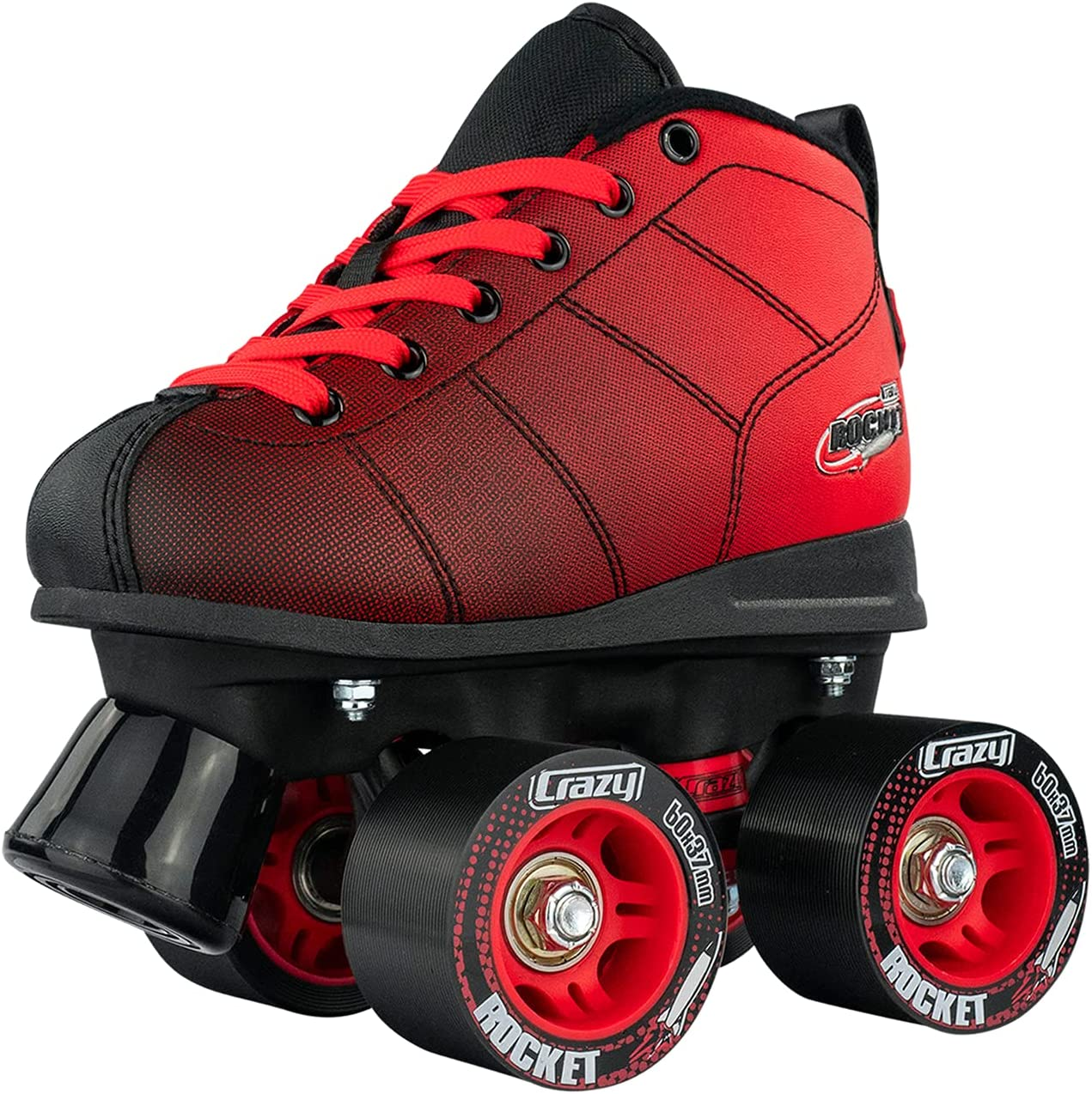 Crazy Skates Rocket Some reservation Roller for Girls Great Luxury goods Beg Boys and -