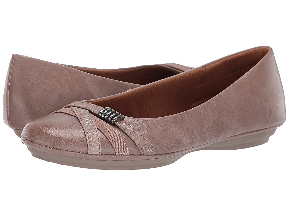 EuroSoft Shaina (Light Taupe) Women