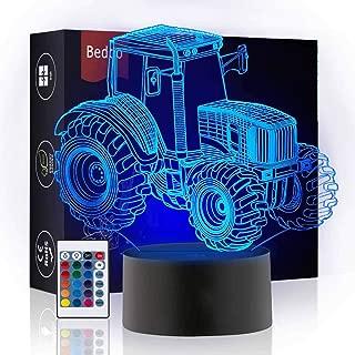 Best john deere tractor night light Reviews
