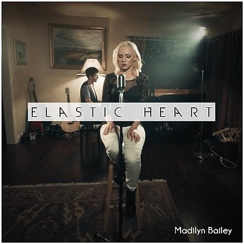 Elastic Heart By Kurt Hugo Schneider Madilyn Bailey On Amazon