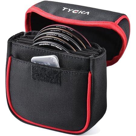 Tycka Filter Aufbewahrung 5 Taschenbeutel Filter Kamera